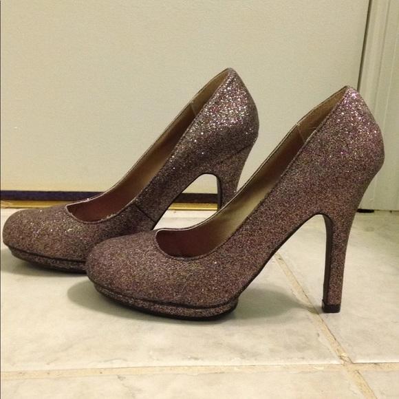 Madden Girl Shoes | Madden Girl Sparkly